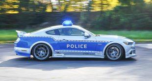 australian-ford-mustang-police-car
