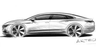 volkswagen-arteon-sketch
