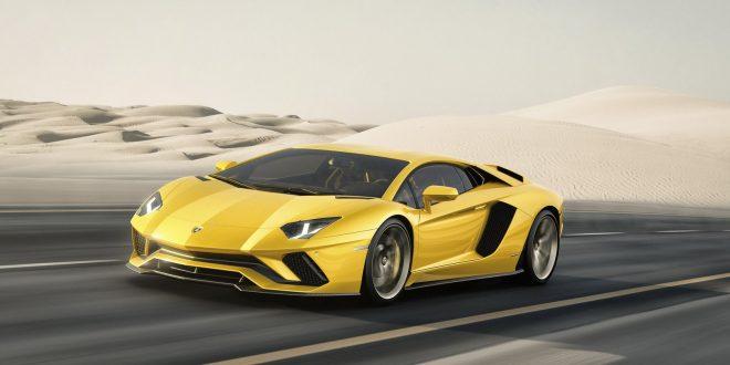 Report: Lamborghini Aventador successor to go plug-in hybrid