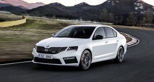 2017-skoda-octavia-vrs-sedan-front