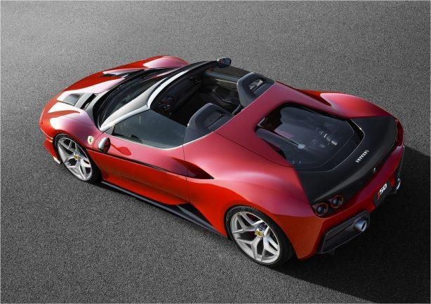 ferrari-j50-top-rear