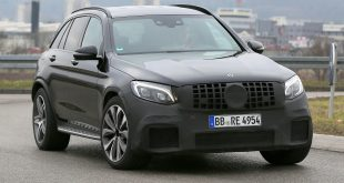 mercedes-amg-glc-63-spy-photo-front-quarter