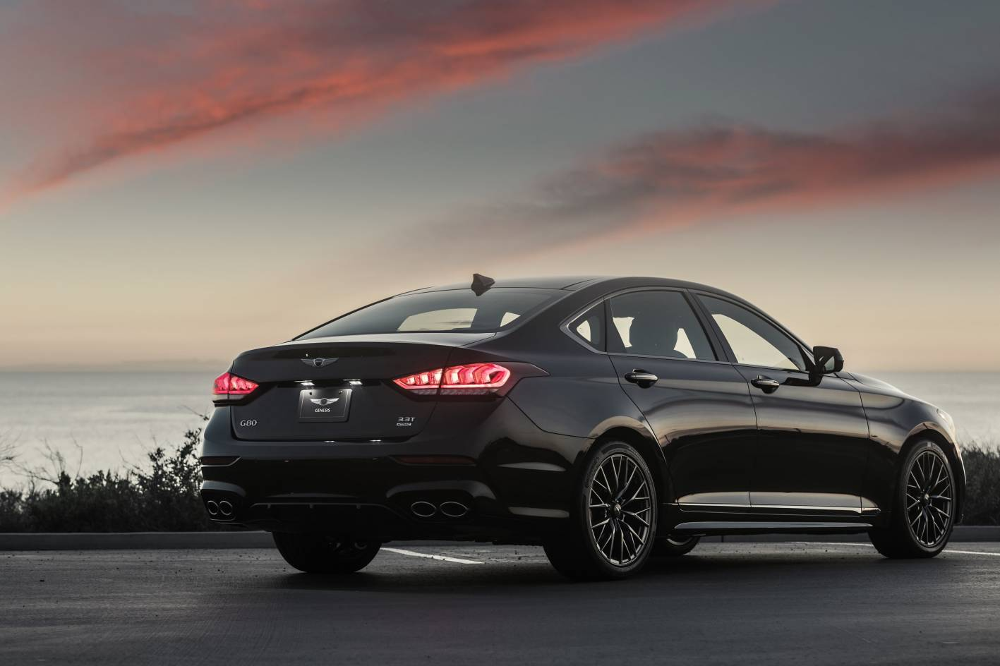 2018 genesis turbo. exellent 2018 australiau0027s appetite for highpowered reardrive sedans has always been  strong and the turbo genesis will make an excellent replacement now  on 2018 genesis