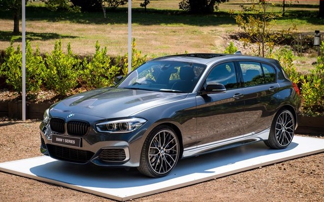 bmw m140i performance edition coming in q2 limited to 60. Black Bedroom Furniture Sets. Home Design Ideas