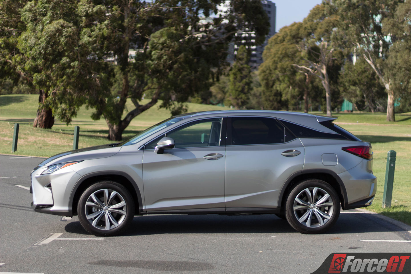 2017 Lexus Rx 200t Review Forcegt Com