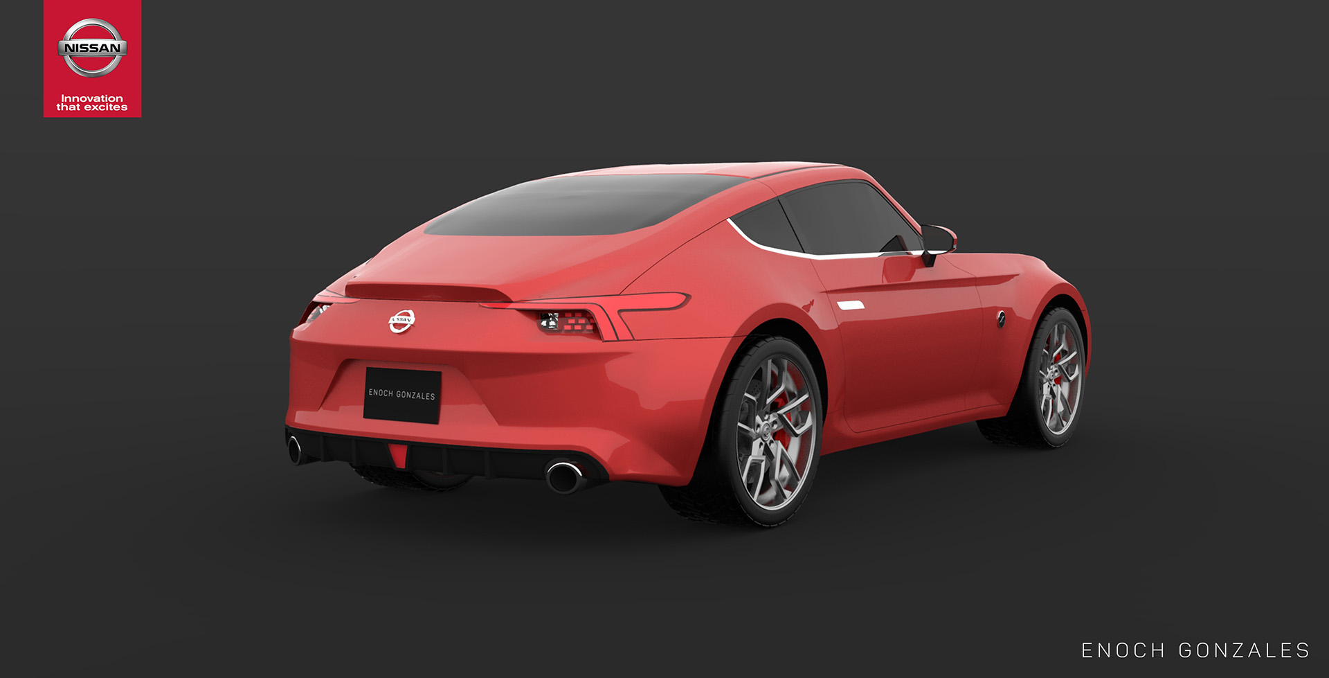 2019 nissan fairlady z realistically envisioned. Black Bedroom Furniture Sets. Home Design Ideas