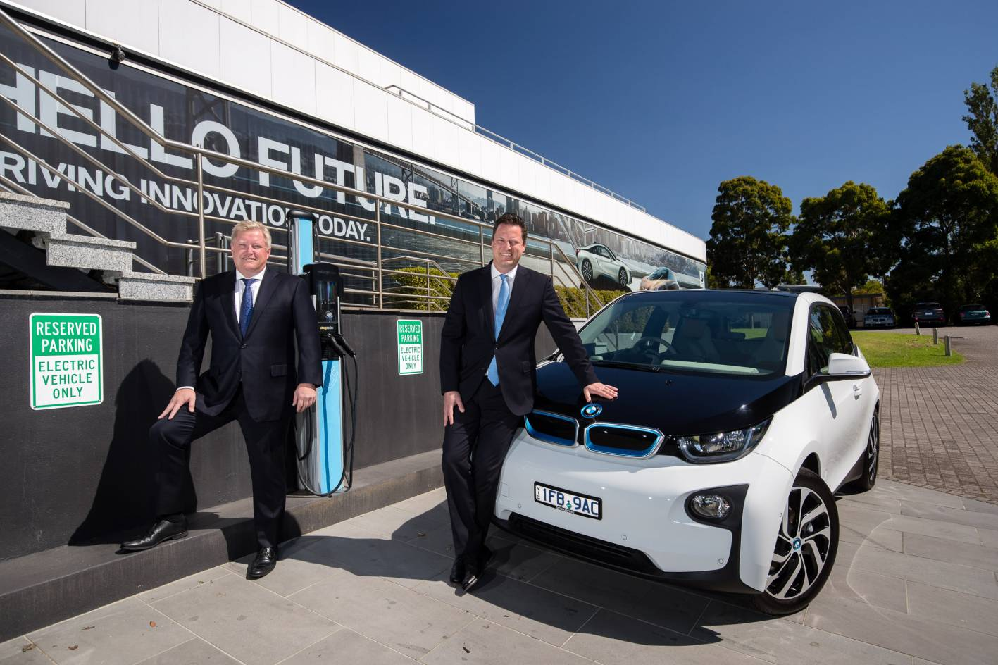 Worksheet. BMW and Westfield JV creates 40 free charging stations  ForceGTcom