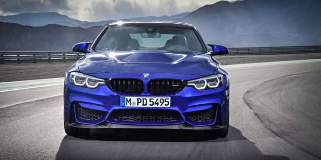 BMW M4 CS brings DTM-inspired performance for the road from $210k