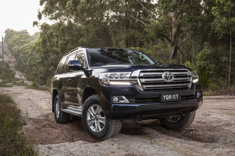 2019 Toyota Land Cruiser Prado Car Release Date Price ...