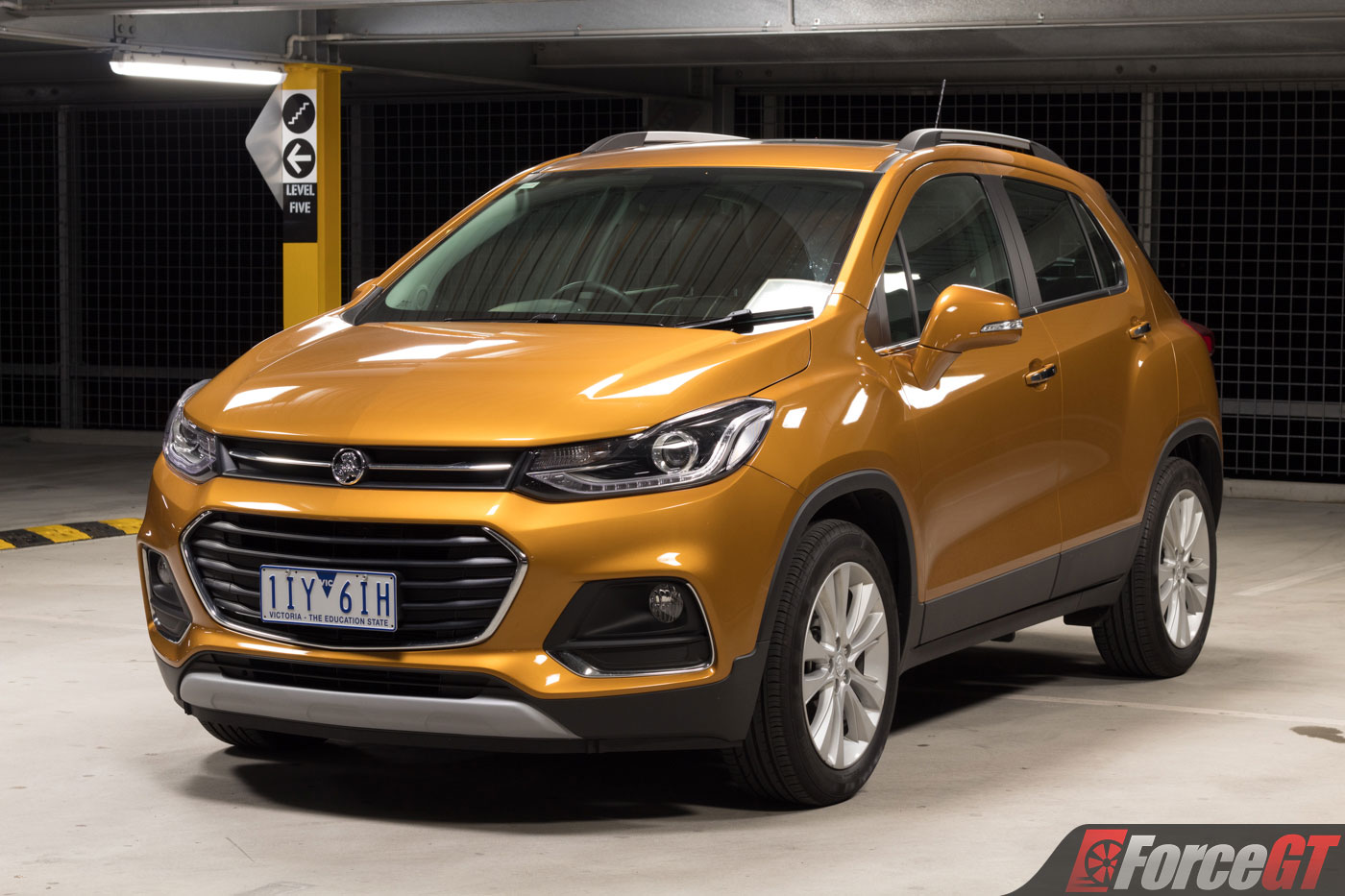 Jeep Renegade Towing Capacity >> 2017 Holden Trax LTZ Review - ForceGT.com