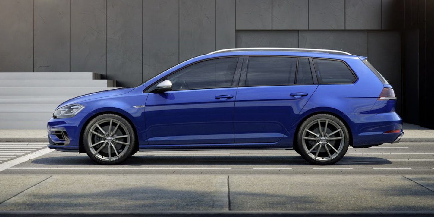 Vw Golf Gti Performance 2017 >> 2017 Volkswagen Golf GTI and R pricing and specs: Golf R wagon added to range - ForceGT.com