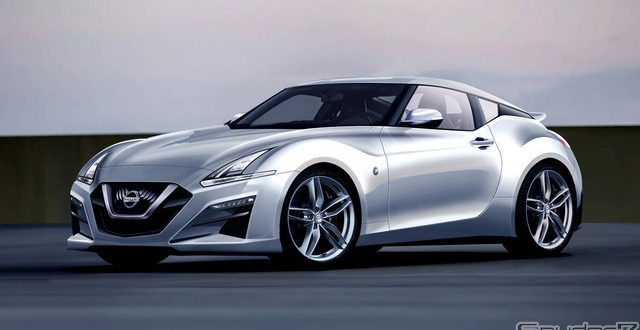 Next-gen Nissan 370Z concept to bow at this year's Tokyo show?