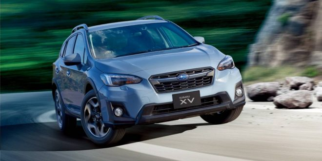 2018 Subaru XV pricing and specification announced