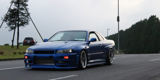 Event: Fuji Speedway Toyota 1JZ Day Part 2