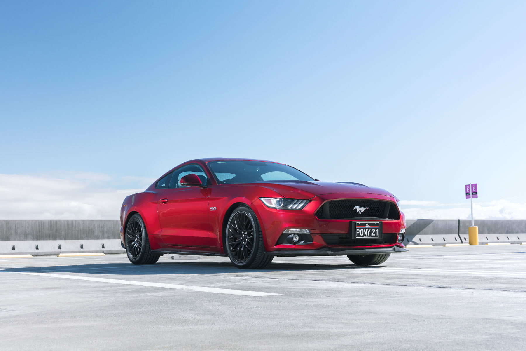 ford mustang performance packs now available through dealerships. Black Bedroom Furniture Sets. Home Design Ideas