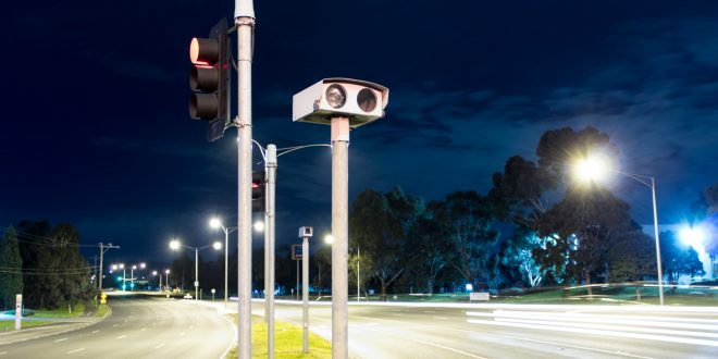 55 Victorian speed and red light cameras hacked