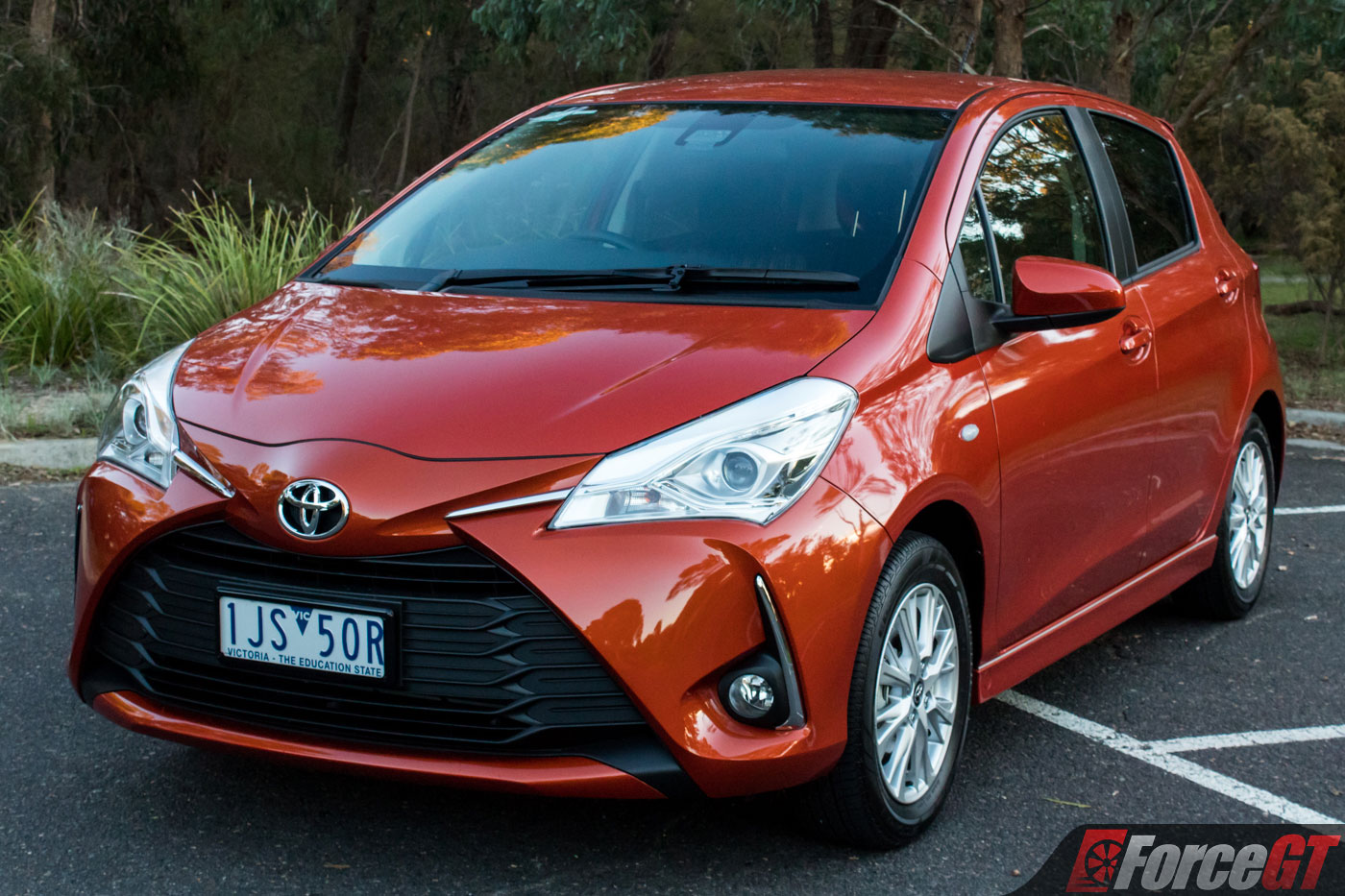 Yaris 2017 Review >> 2017 Toyota Yaris ZR Review - ForceGT.com