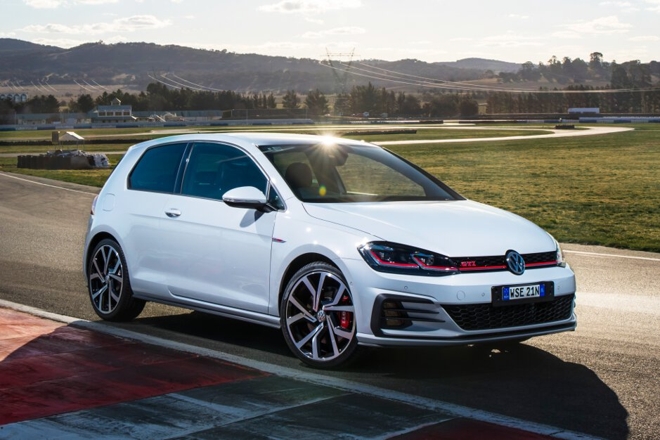2017 Volkswagen Golf 7 5 Performance Range Pricing And