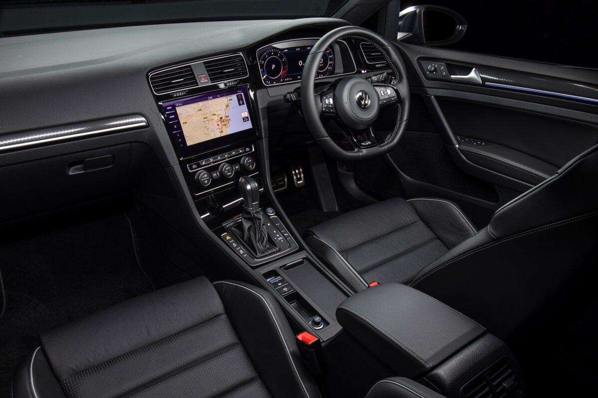 2017 Volkswagen Golf 7 5 Performance Range Pricing And