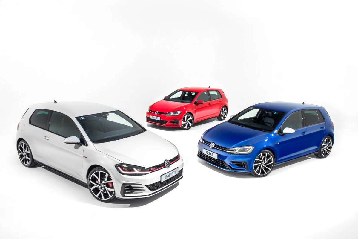 2017 volkswagen golf 7 5 performance range pricing and specification. Black Bedroom Furniture Sets. Home Design Ideas