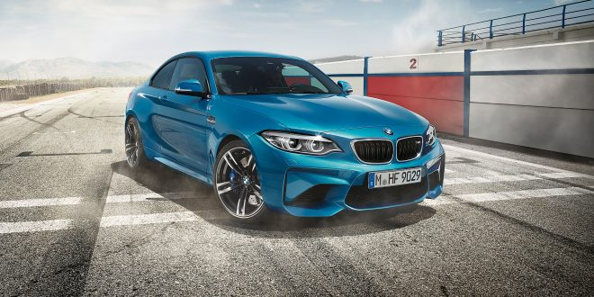 New tech and price hike highlight revised BMW M2