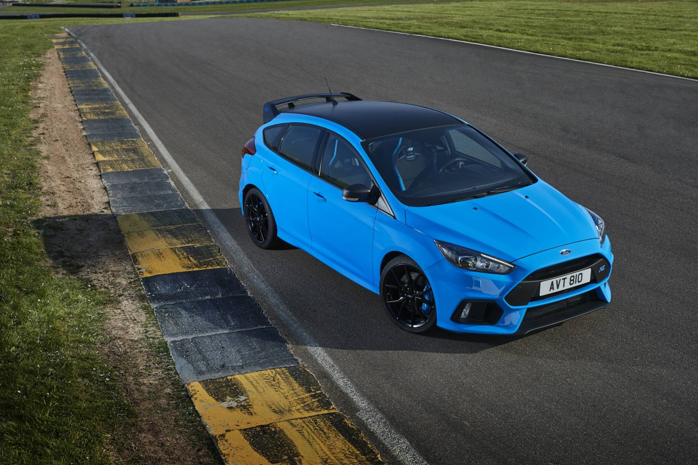Ford Focus RS Limited Edition launched as hottest RS yet ...