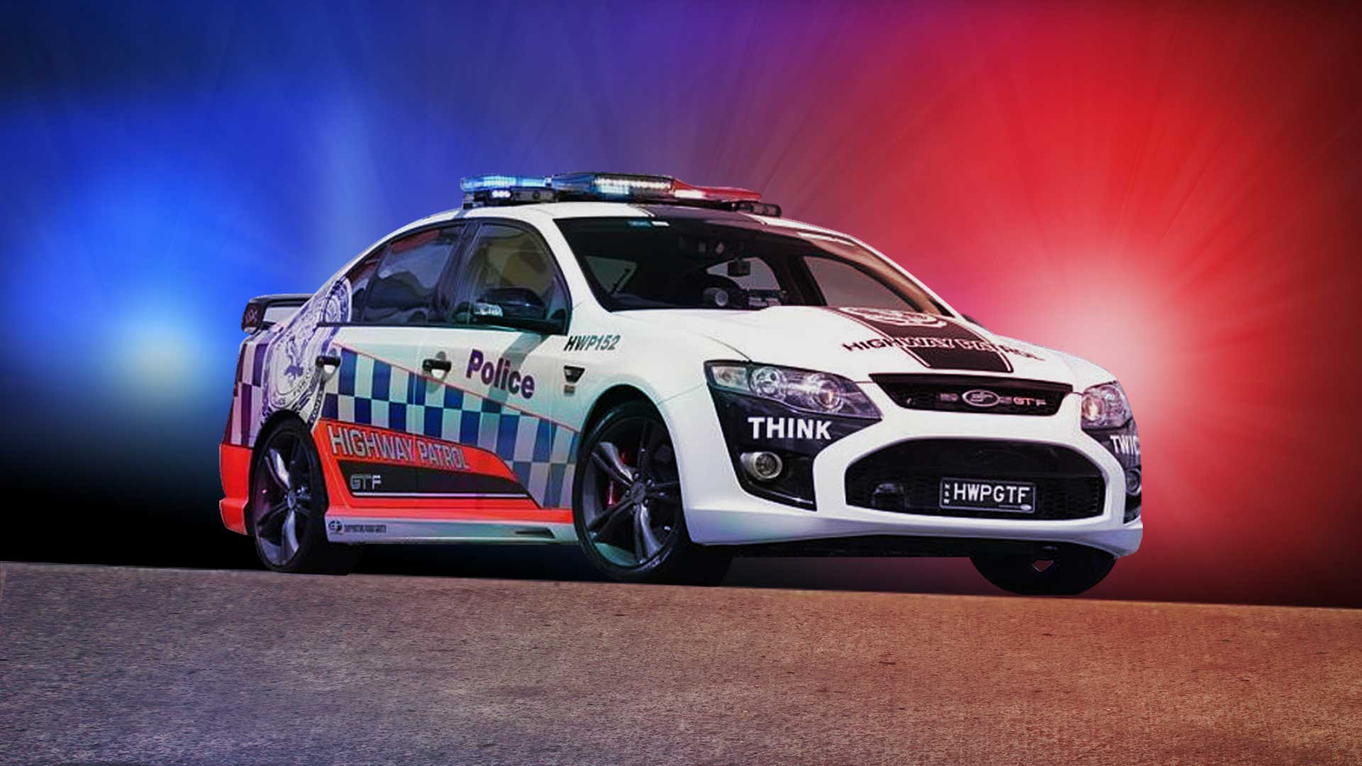 NSW Highway Patrol to challenge modified cars at WTAC - ForceGT.com