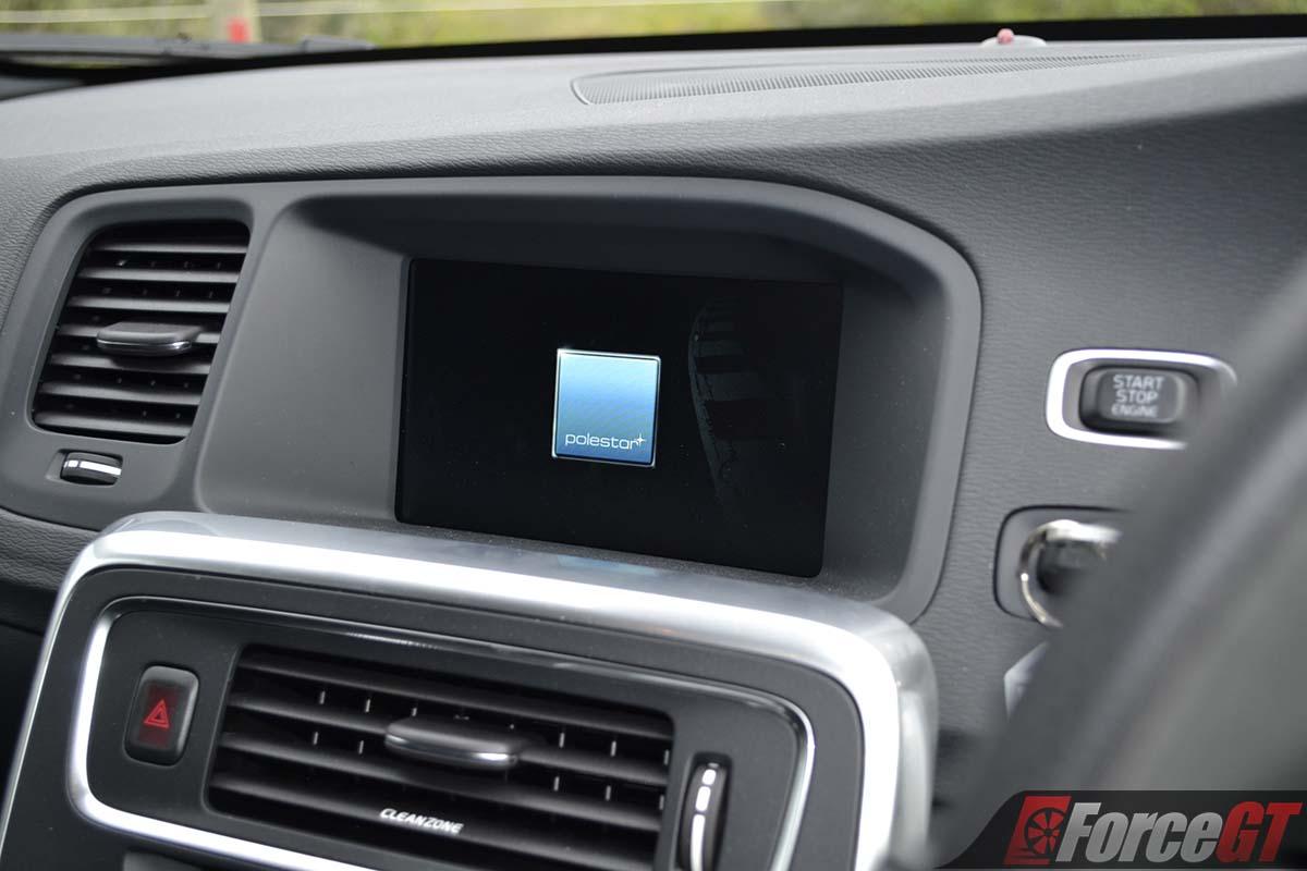 2017 Volvo V60 Polestar Review Should You Buy Forcegt Com