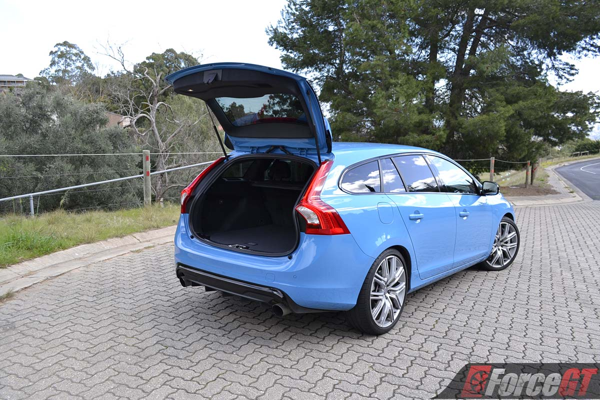 2017 volvo v60 polestar review should you buy. Black Bedroom Furniture Sets. Home Design Ideas