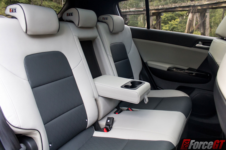 2017 Kia Sportage Gt Line Diesel Review Forcegt Com