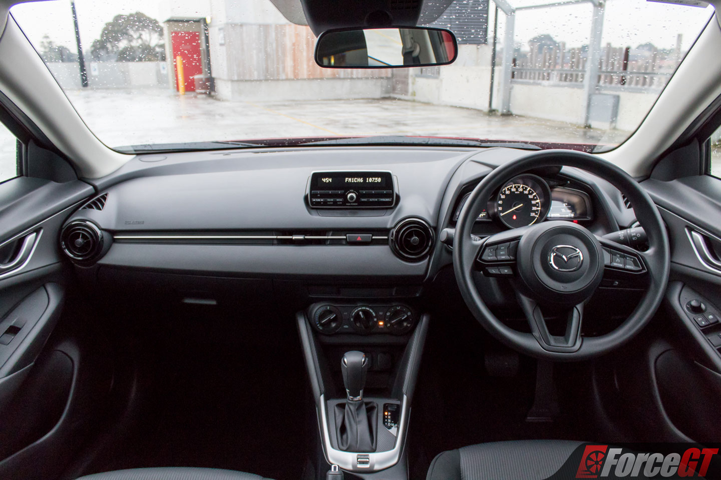 2017 mazda cx 3 neo automatic review. Black Bedroom Furniture Sets. Home Design Ideas