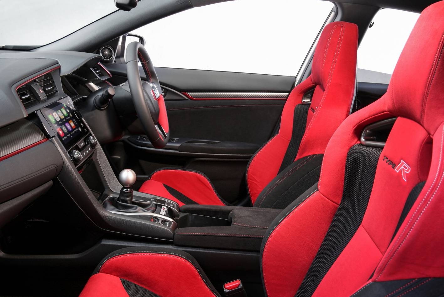 2018 honda civic type r technical overview. Black Bedroom Furniture Sets. Home Design Ideas