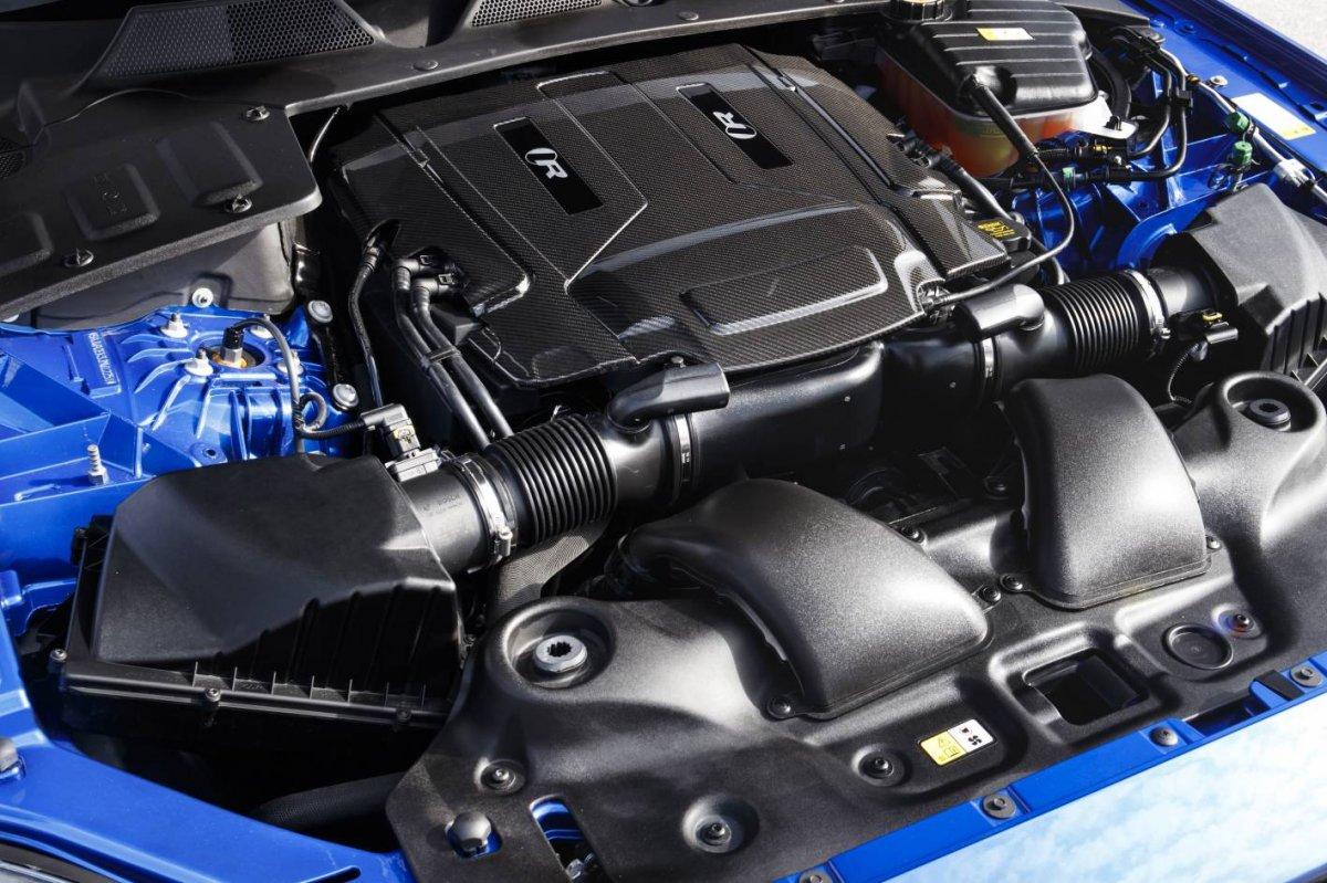 Jaguar XJ refreshed for 2018, gets 423kW XJR575 range ...