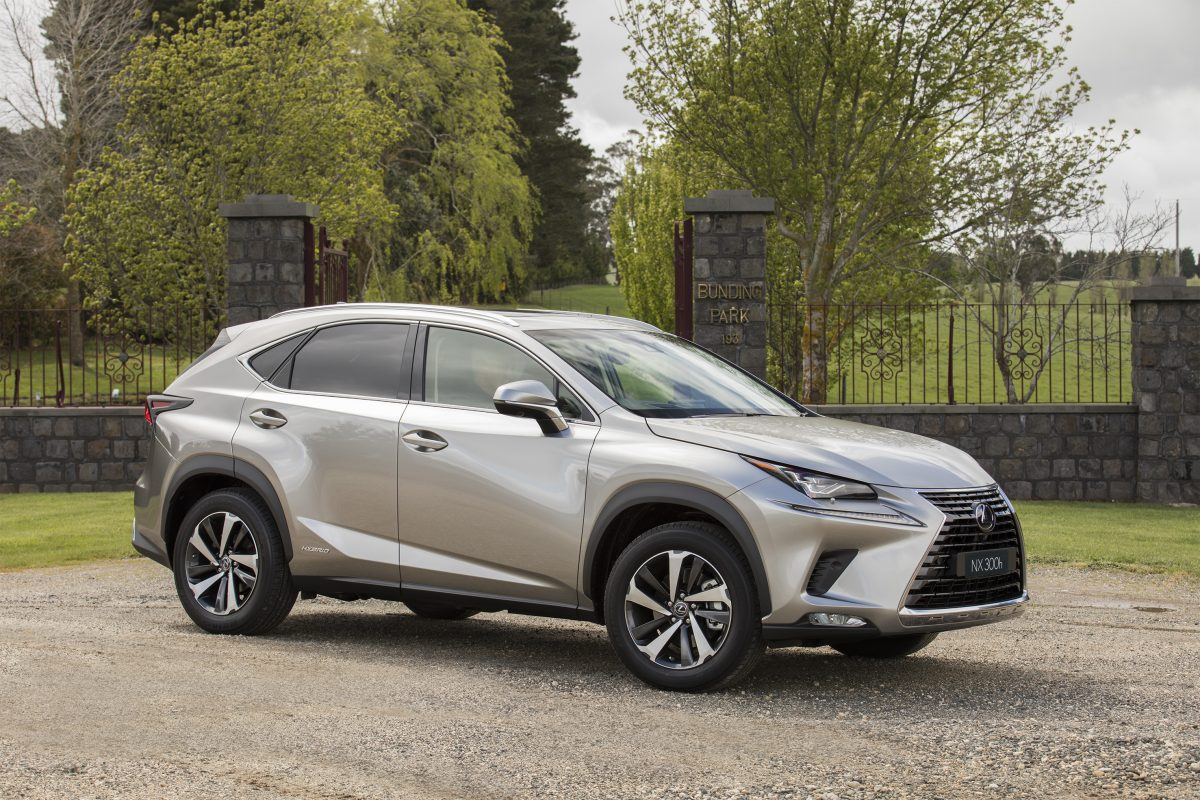 updated 2018 lexus nx line up what 39 s new. Black Bedroom Furniture Sets. Home Design Ideas