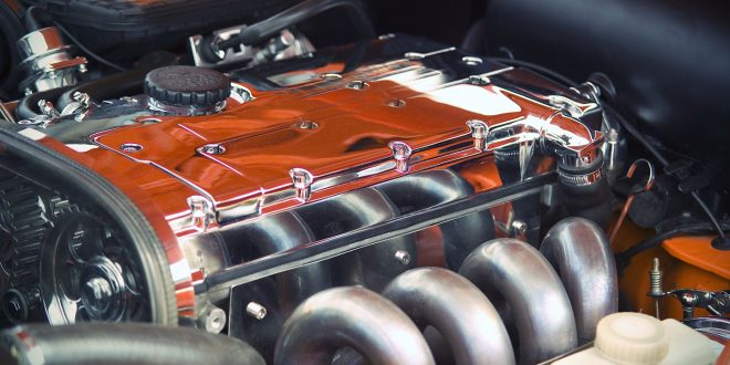 Meet the Top 5 Best Sounding Engines [video]