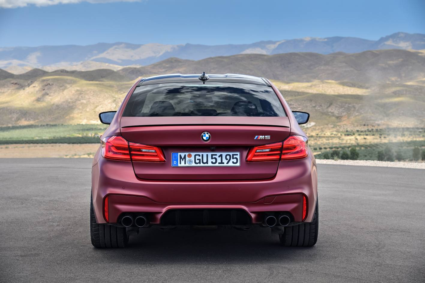 2018 bmw m5 pricing and specification announced. Black Bedroom Furniture Sets. Home Design Ideas