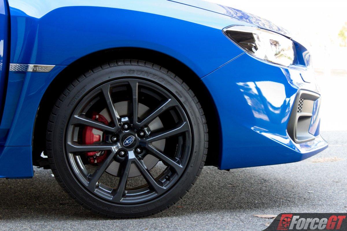 2018 Subaru WRX Premium Manual Review - ForceGT.com