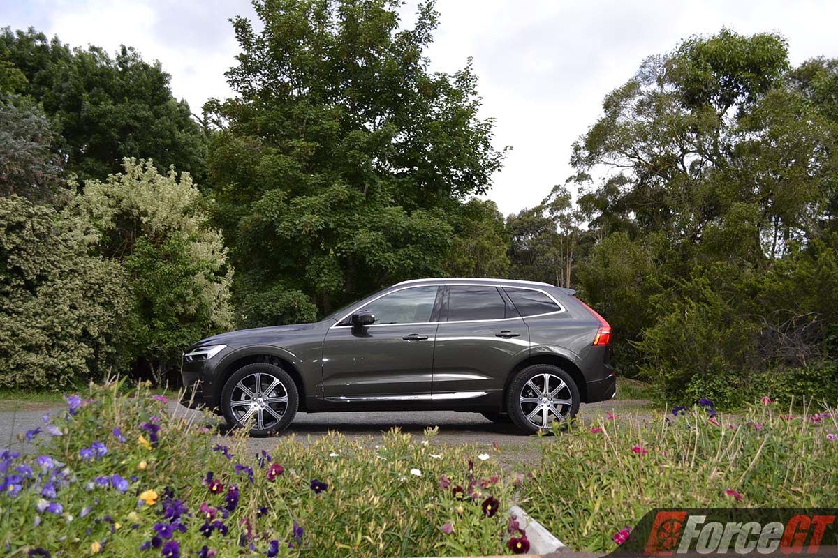 2018 volvo xc60 review. Black Bedroom Furniture Sets. Home Design Ideas