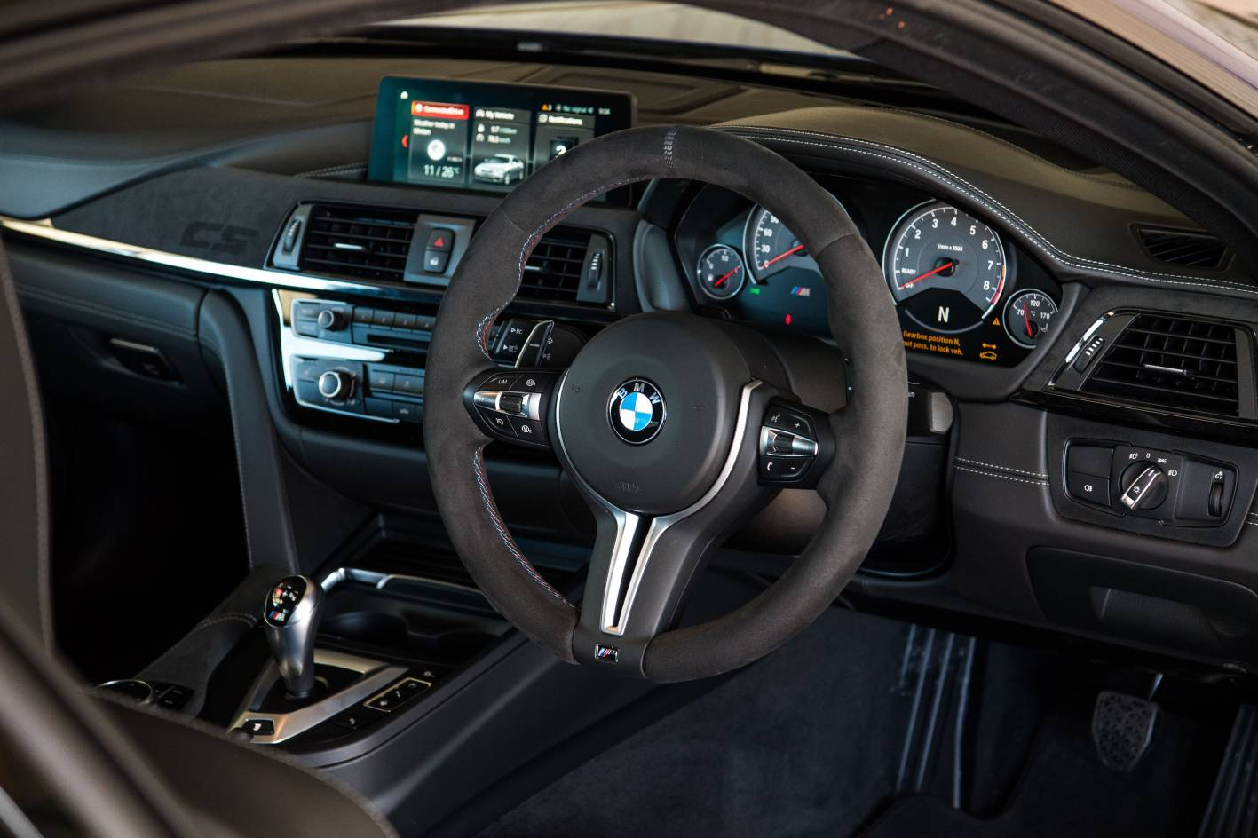 M4 Competition Package >> BMW revises pricing for M4 CS flagship to under $190k - ForceGT.com