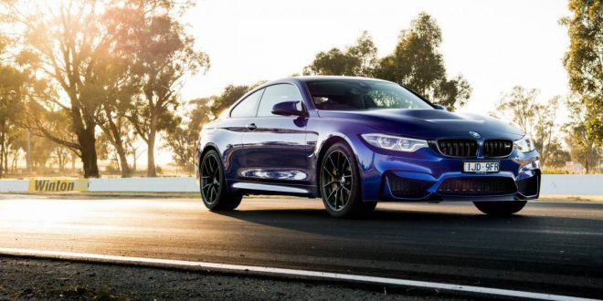 BMW revises pricing for M4 CS flagship to under $190k