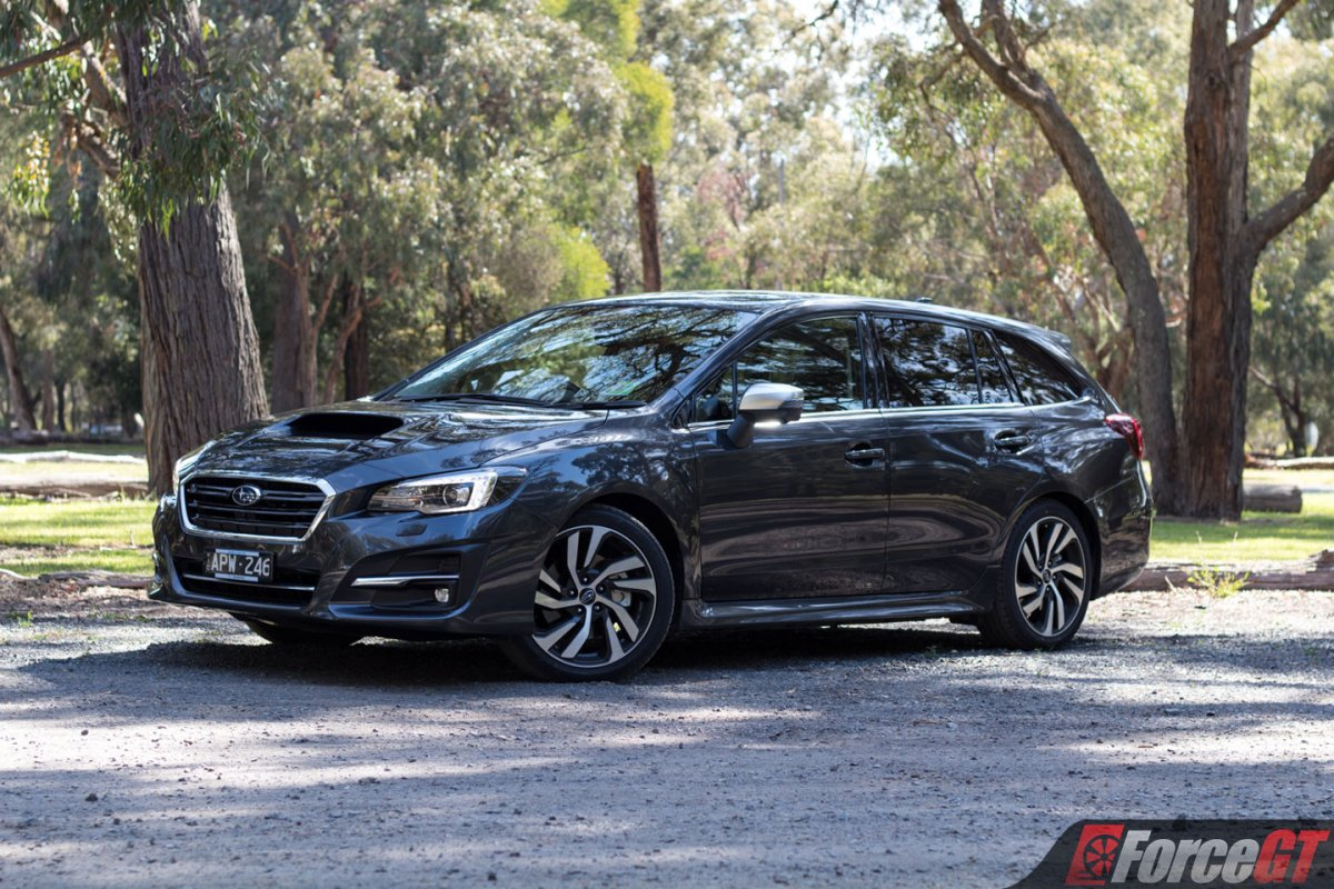2018 Subaru Levorg Gt S Review Forcegt Com