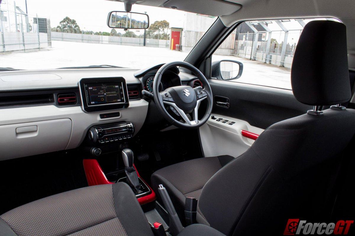 2018 Suzuki Ignis Review Forcegt Com