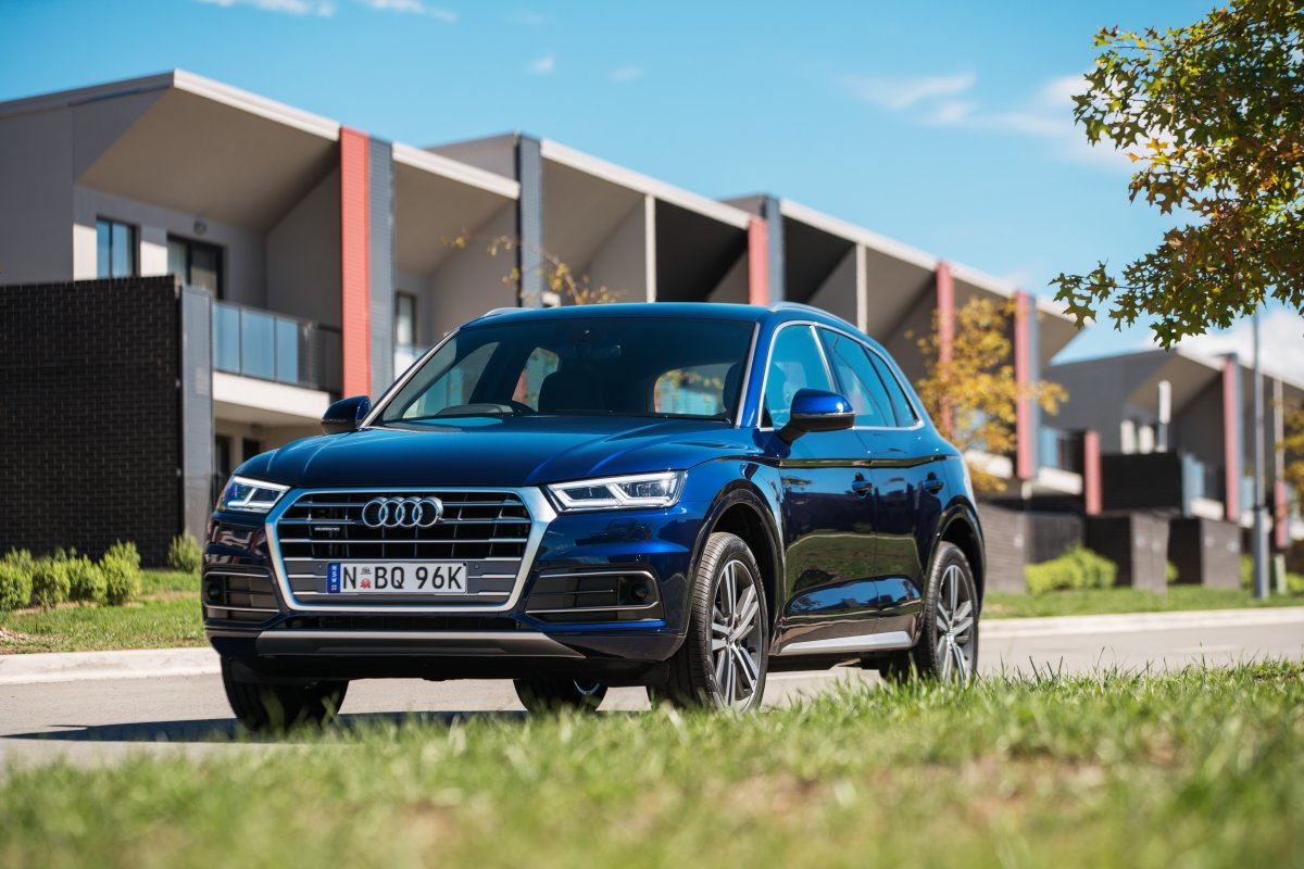 2018 audi q5 tdi quattro review. Black Bedroom Furniture Sets. Home Design Ideas