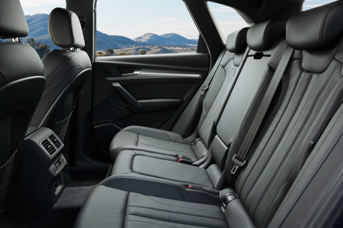 Santa Fe Mazda Volvo >> 2018 Audi Q5 TDI Quattro Review - ForceGT.com