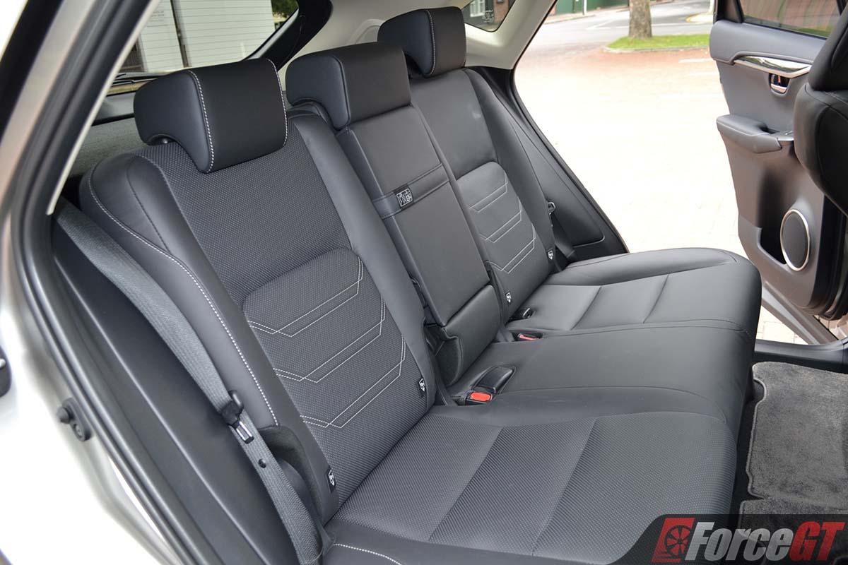 Lexus Rx 750 >> 2018 Lexus NX 300h Sports Luxury Review - ForceGT.com