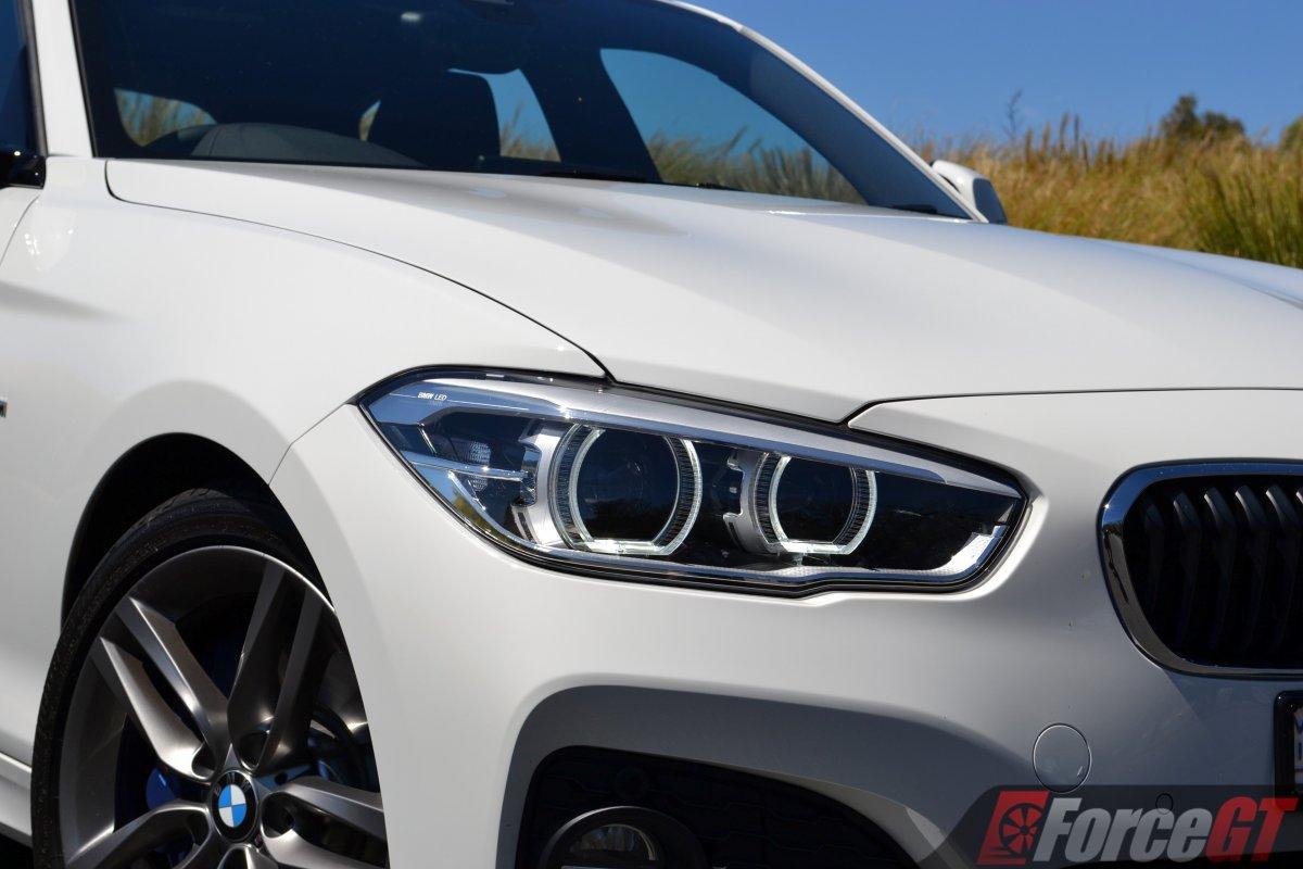 2018 Bmw 1 Series 125i Review Forcegt Com