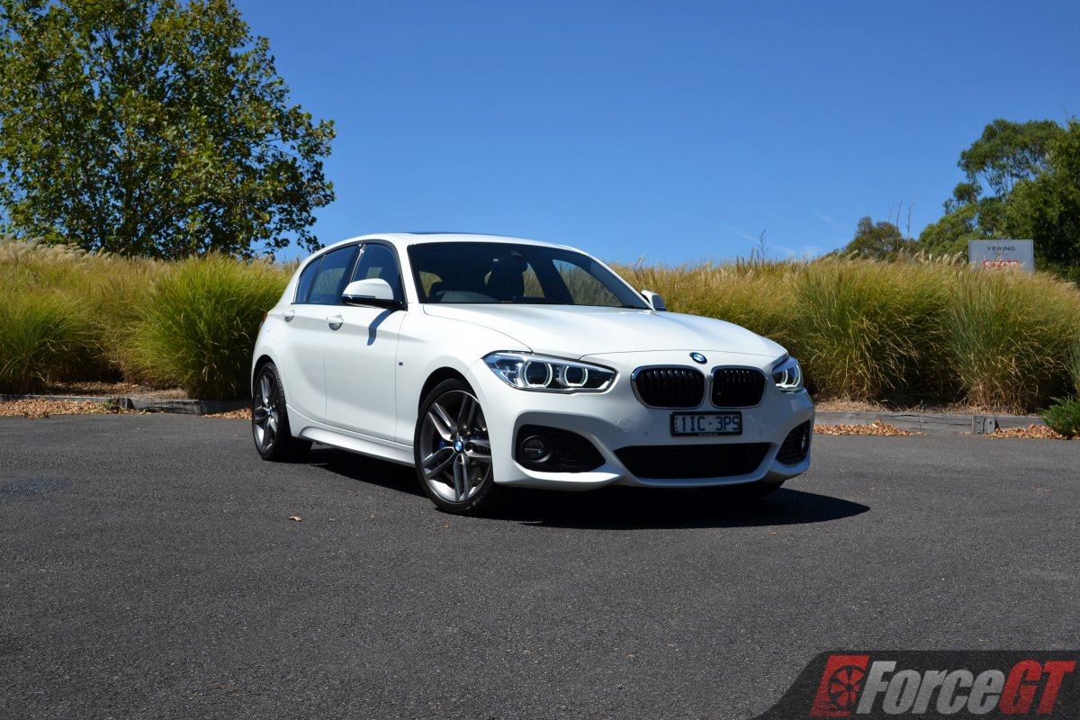2018 bmw 1 series 125i review. Black Bedroom Furniture Sets. Home Design Ideas