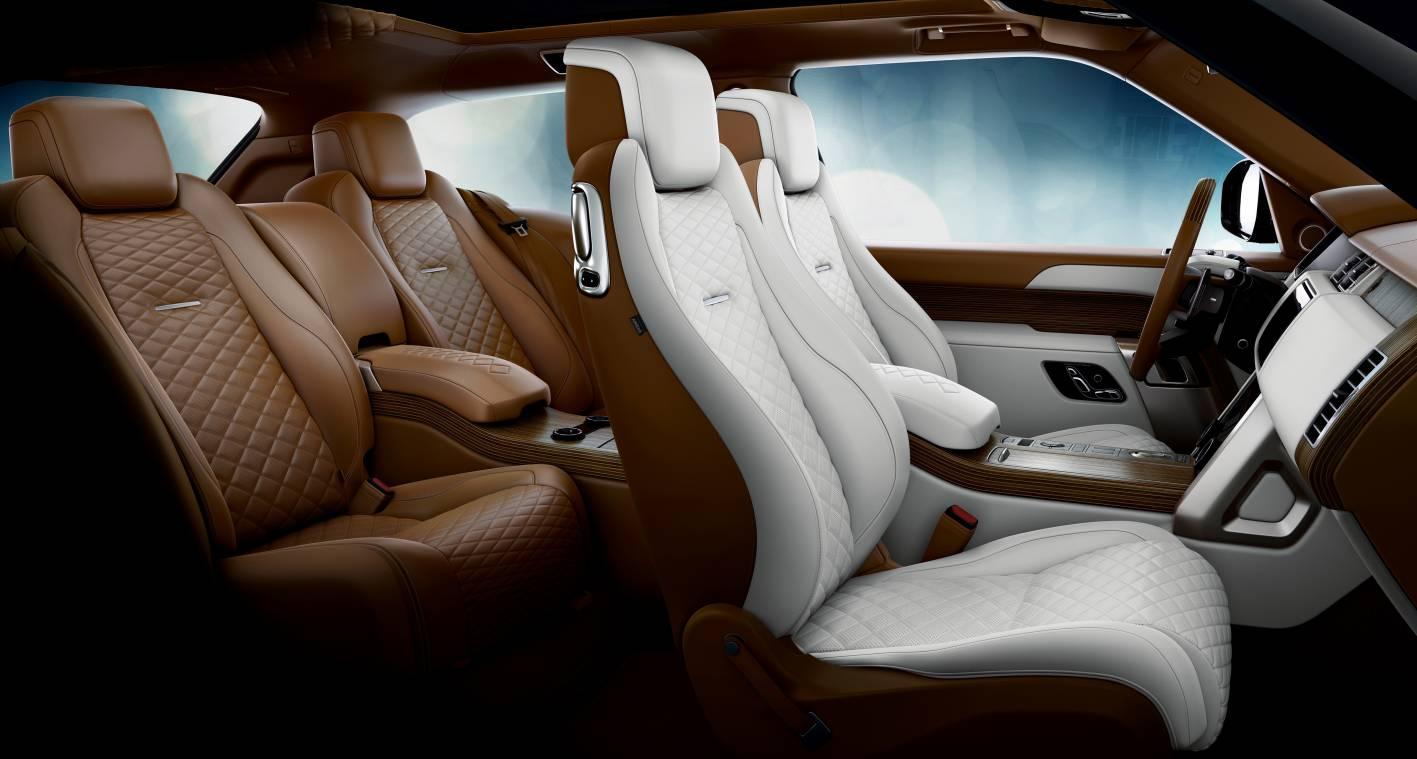 Range Rover Sv Coupe Interior 1 Forcegt Com