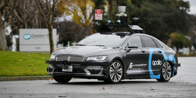 Car Talk: Are Driverless Cars Ready for Mass Adoption?
