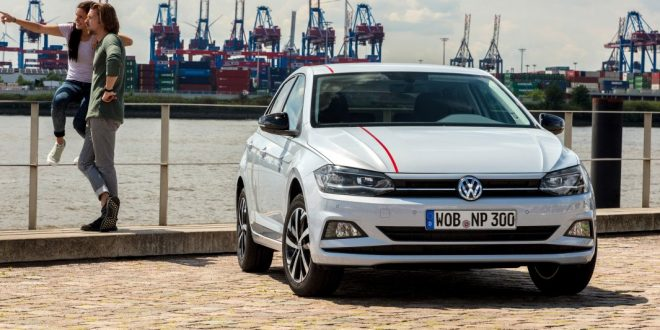 Volkswagen Polo Beats out 300 Killer Watts